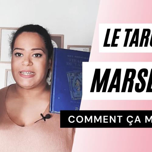 Qu'est-ce que le tarot de Marseille
