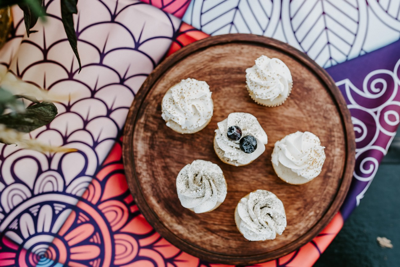 wedding cupcakes details for wedding desserts