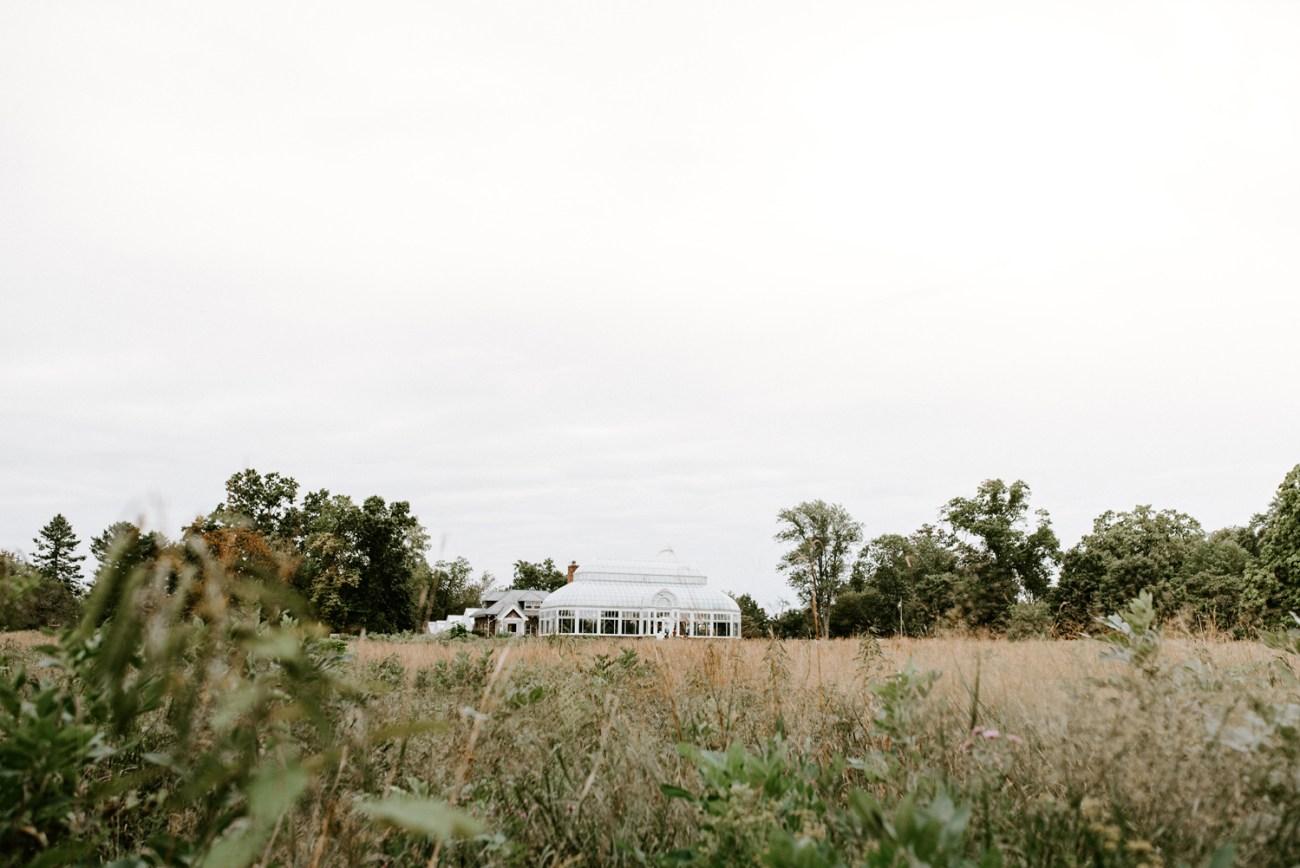 Duke Farms Arboretum New Jersey