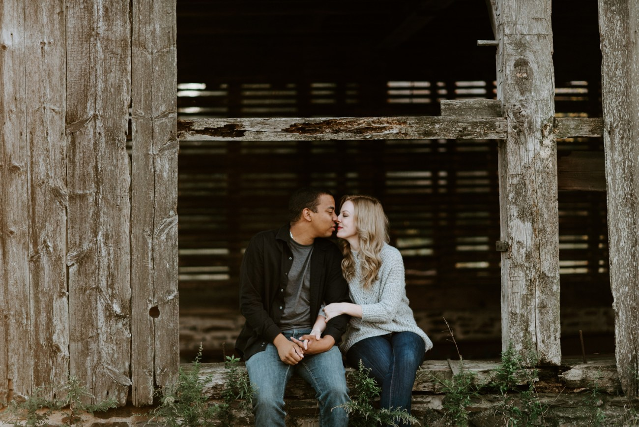 New Jersey Barn Engagement Session Branchburg New Jersey Anais Possamai Photography New Jersey Wedding Photographer