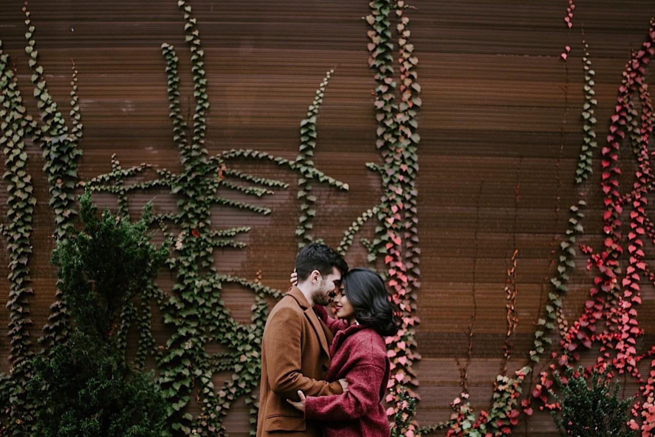 Brooklyn Wedding Photographer New York Wedding Photographer Anais Possamai Photographer 17