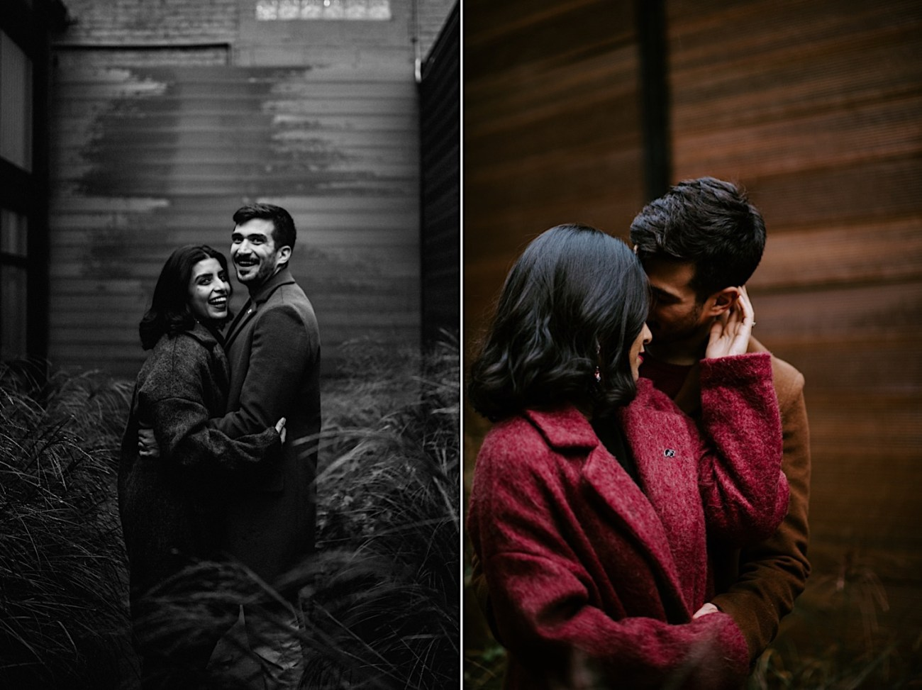 Brooklyn Wedding Photographer New York Wedding Photographer Anais Possamai Photographer 22