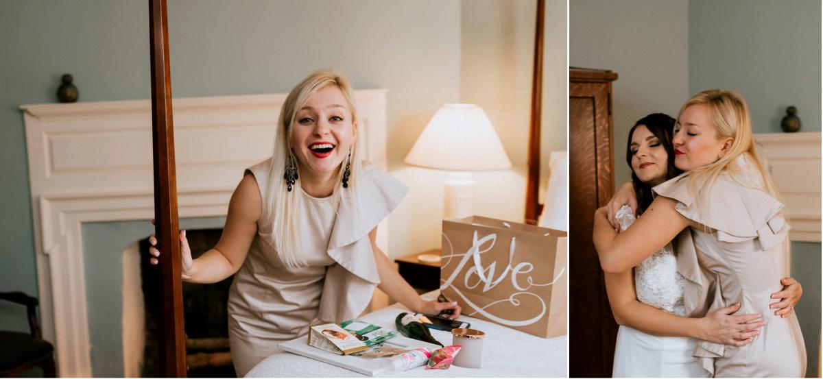 07 Winter Elopement Adventurous Elopement Photographer New Jersey Wedding Photographer Intimate Wedding
