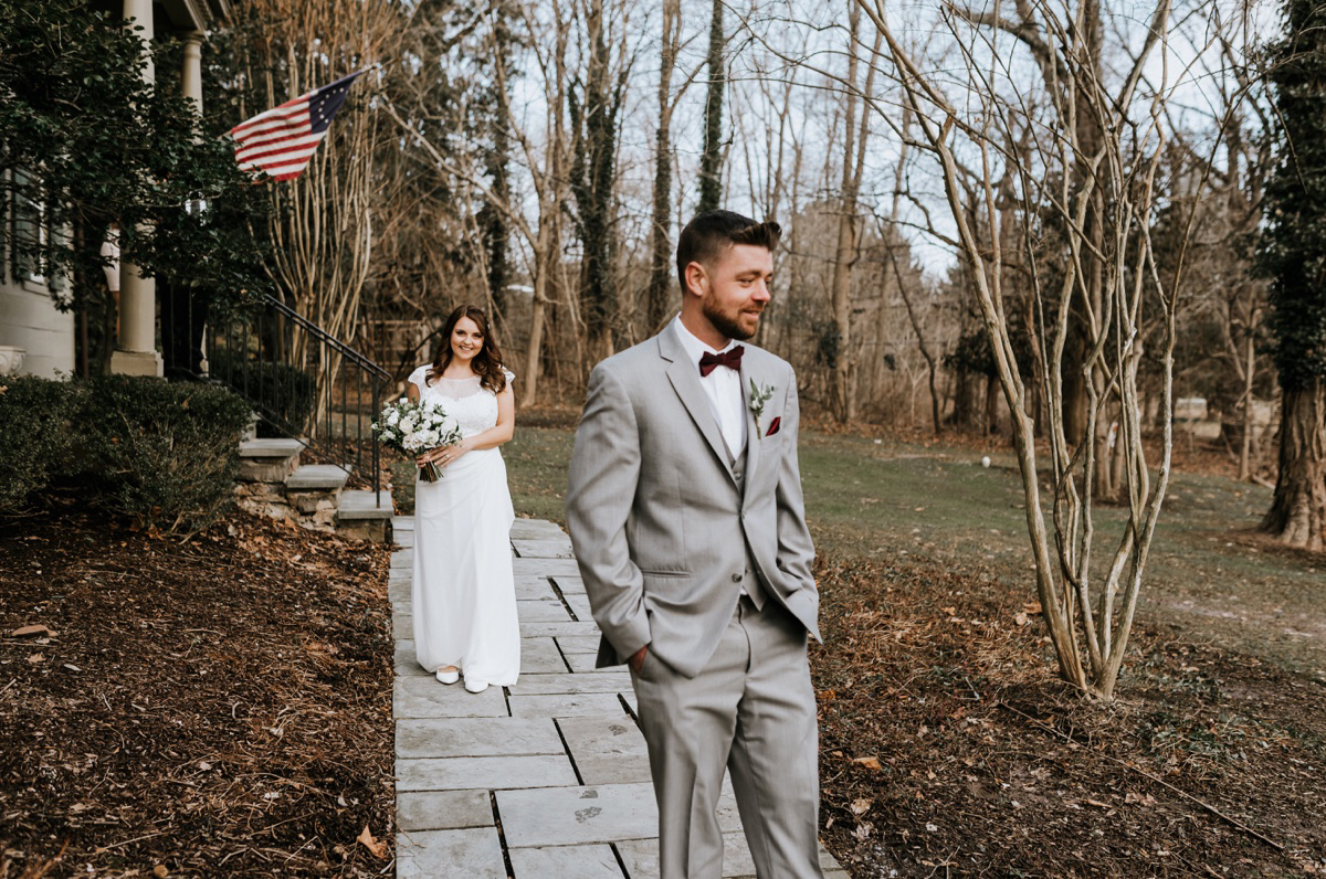 16 Winter Elopement Adventurous Elopement Photographer New Jersey Wedding Photographer Intimate Wedding