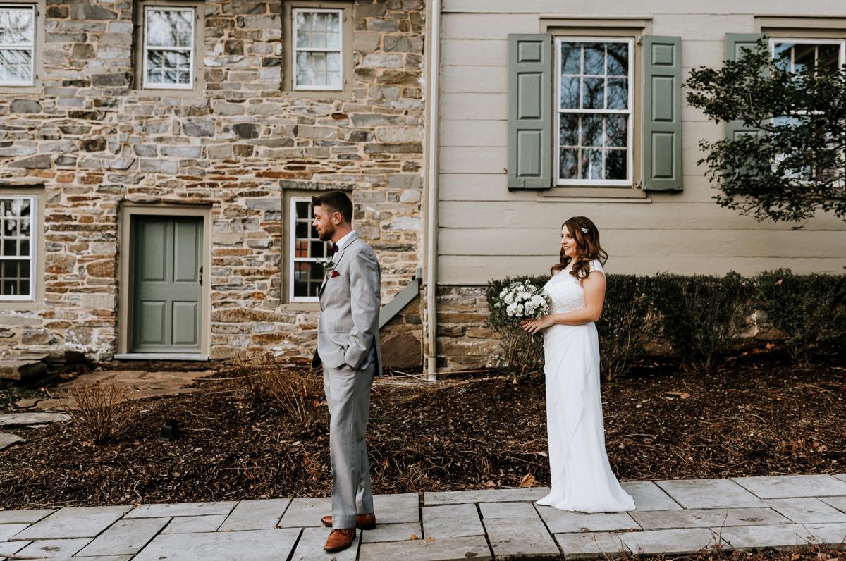 17 Winter Elopement Adventurous Elopement Photographer New Jersey Wedding Photographer Intimate Wedding