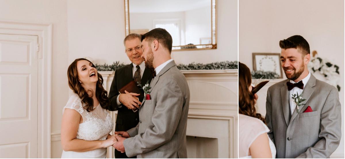 24 Winter Elopement Adventurous Elopement Photographer New Jersey Wedding Photographer Intimate Wedding