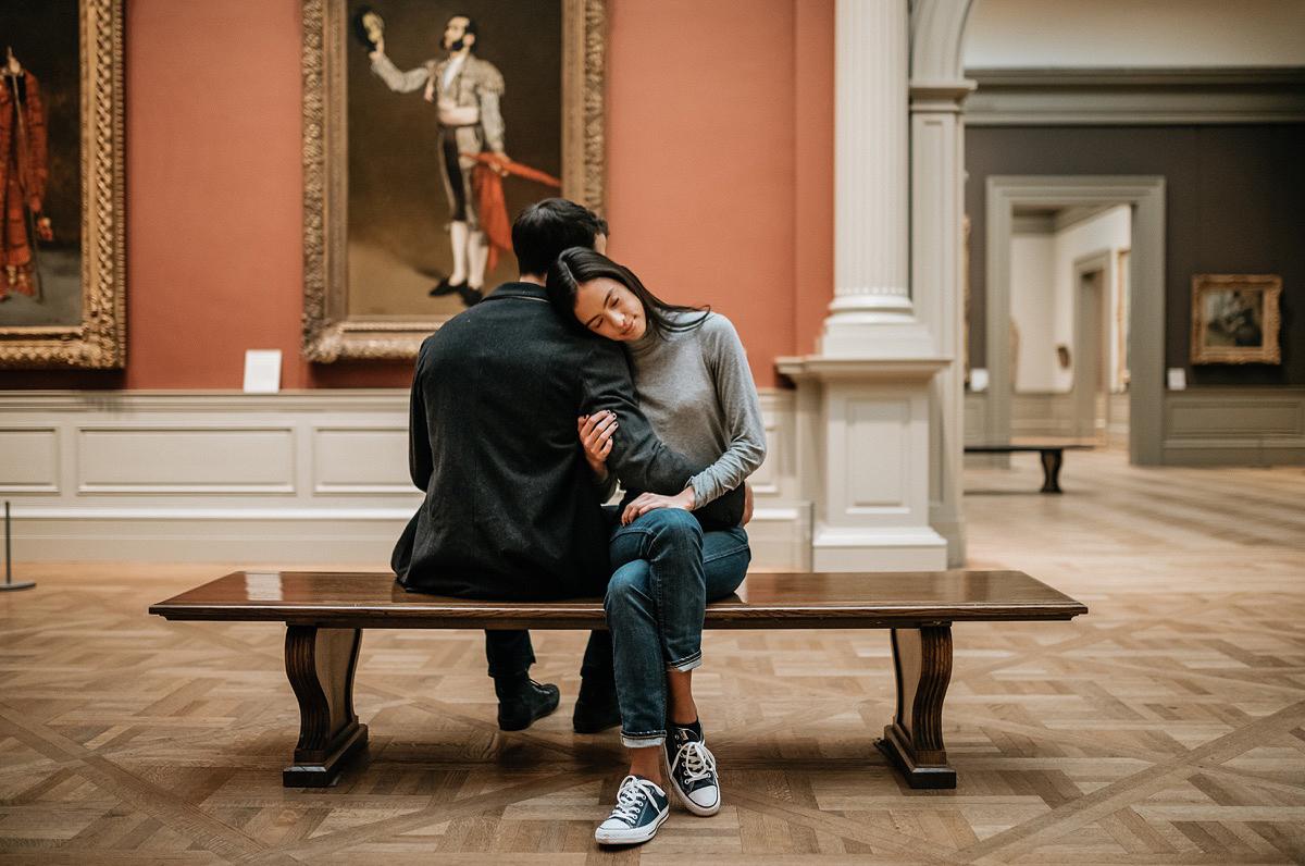 Nyc Wedding Photographer The Metropolitan Museum Of Art Nyc Engagement Session The Metropolitan 18