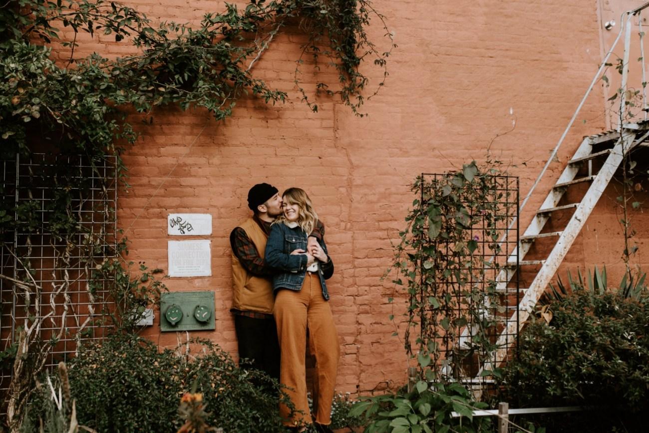 10 Brooklyn Wedding Photographer Brooklyn Engagement Session 501 Union Brooklyn Fall Engagement Session