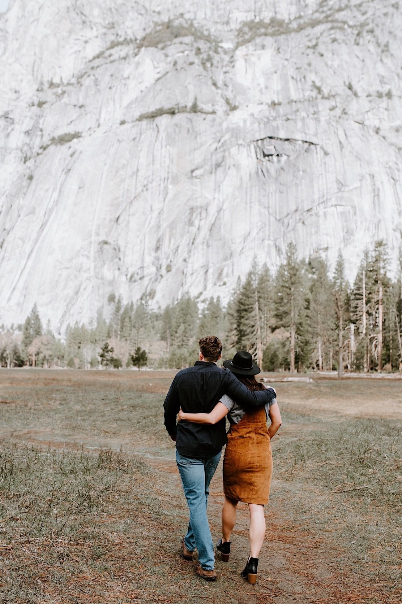 Yosemite Anniversary California Wedding Photographer San Francisco Wedding Photographer Yosemite Elopement 10