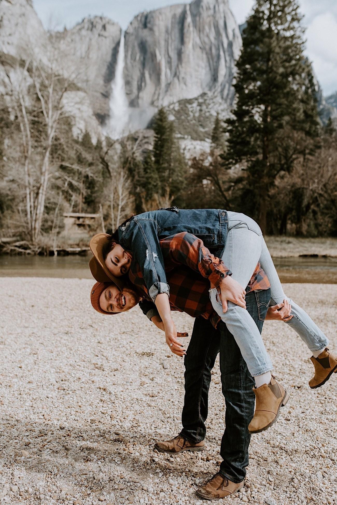 Yosemite Anniversary California Wedding Photographer San Francisco Wedding Photographer Yosemite Elopement 38