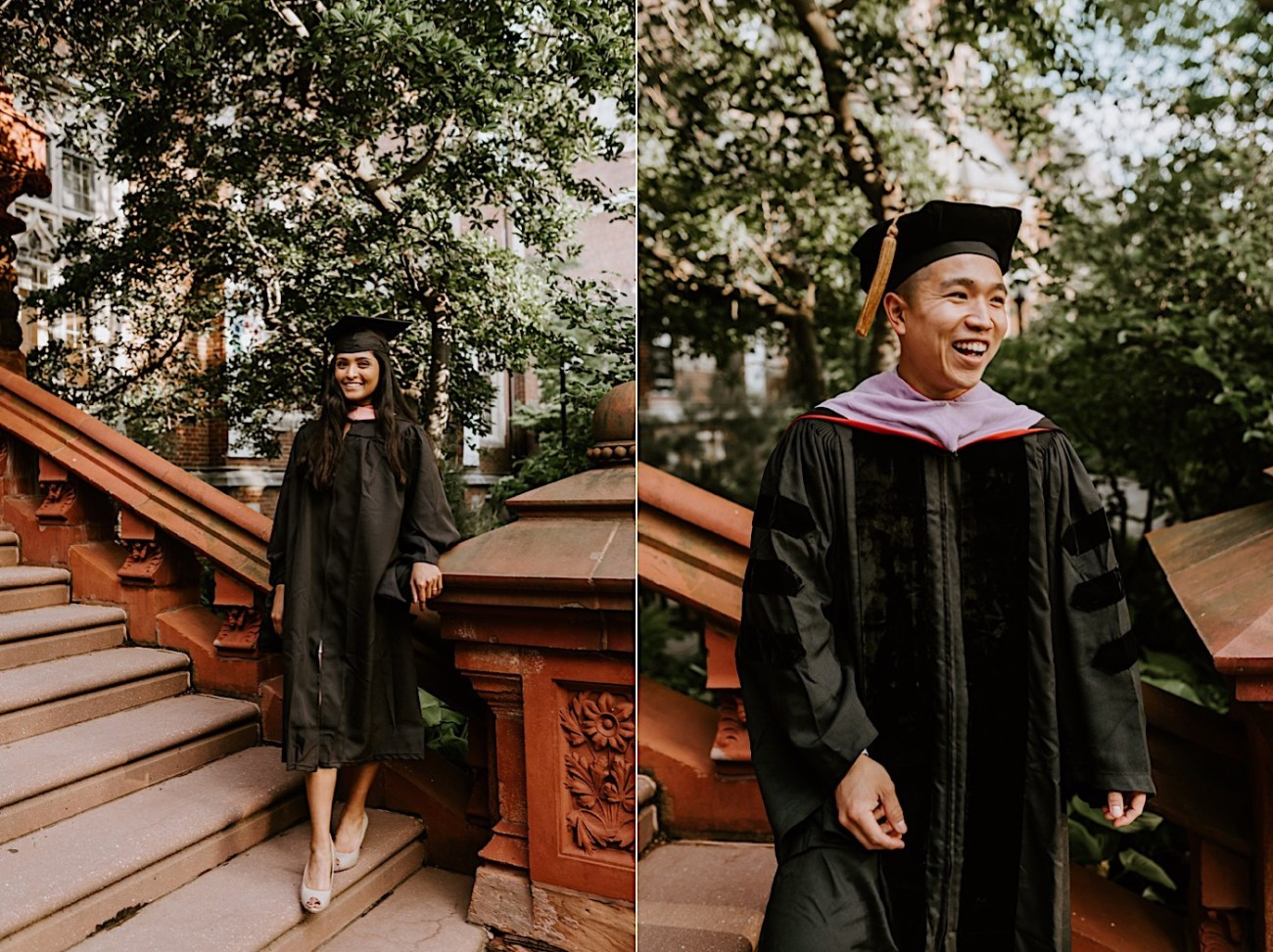 Philadelphia Wedding Photographer Graduation Photos Philadelphia University 14