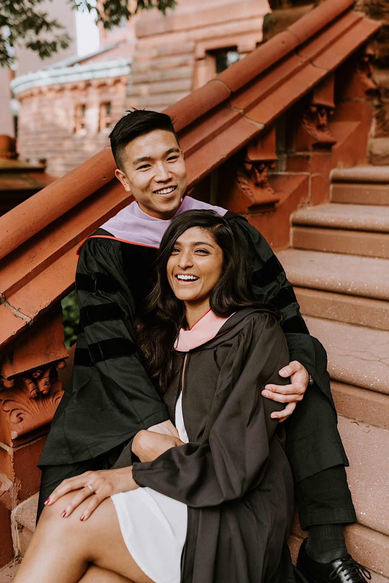 Philadelphia Wedding Photographer Graduation Photos Philadelphia University 17