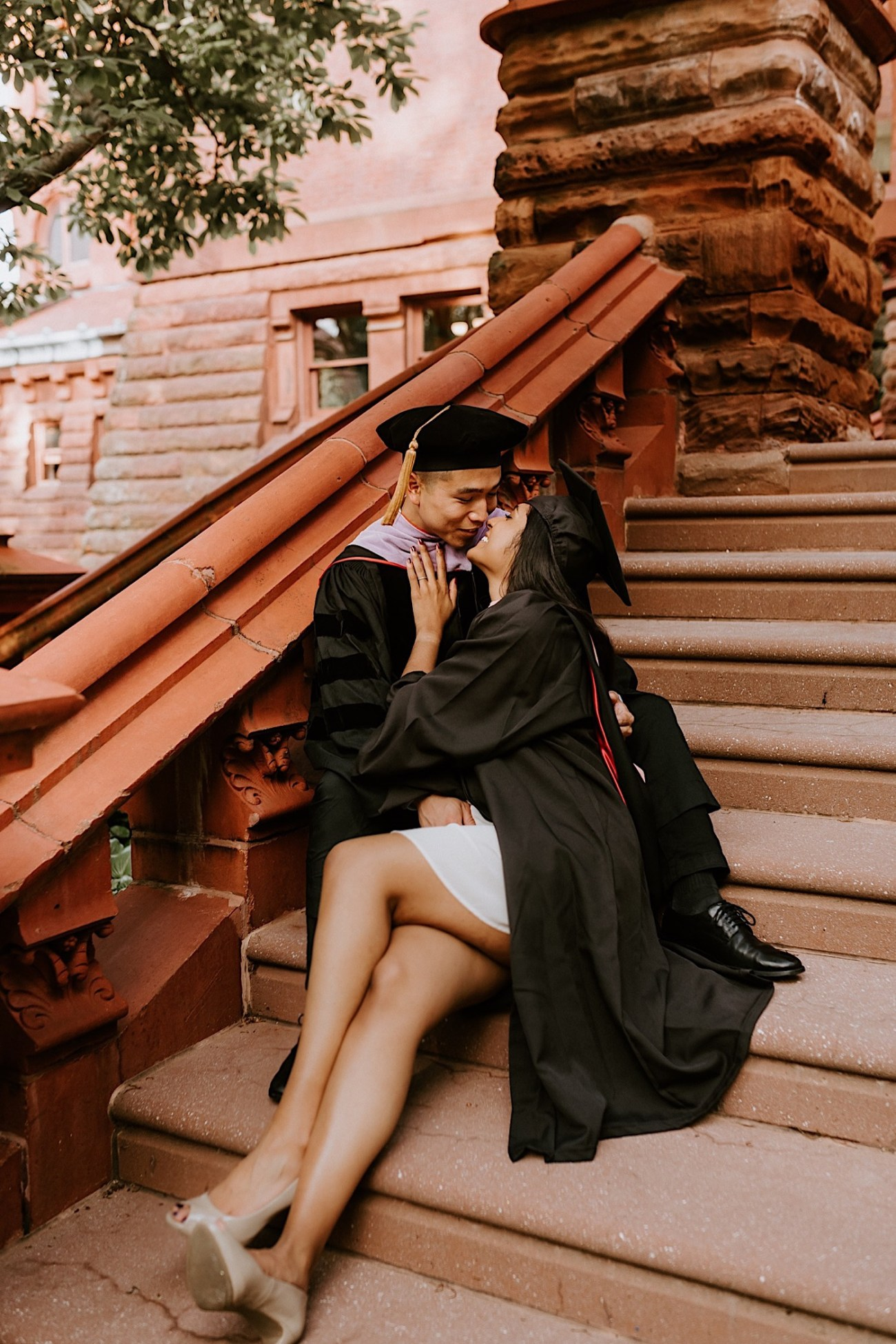 Philadelphia Wedding Photographer Graduation Photos Philadelphia University 19
