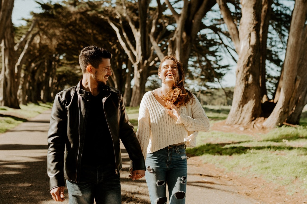 Point Reyes California Engagement Session San Francisco Wedding Photographer Anais Possamai Photography 007