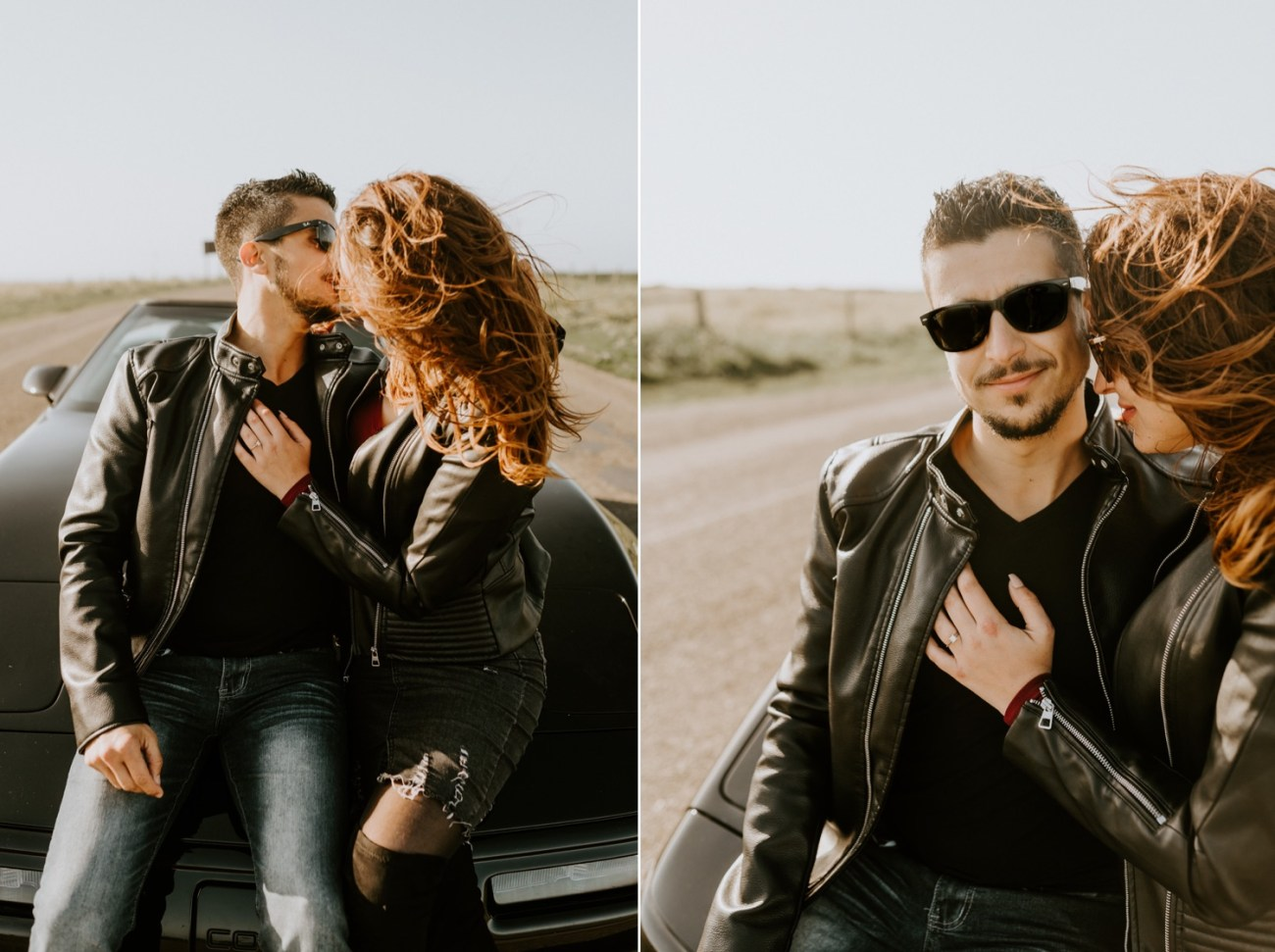 Point Reyes California Engagement Session San Francisco Wedding Photographer Anais Possamai Photography 025