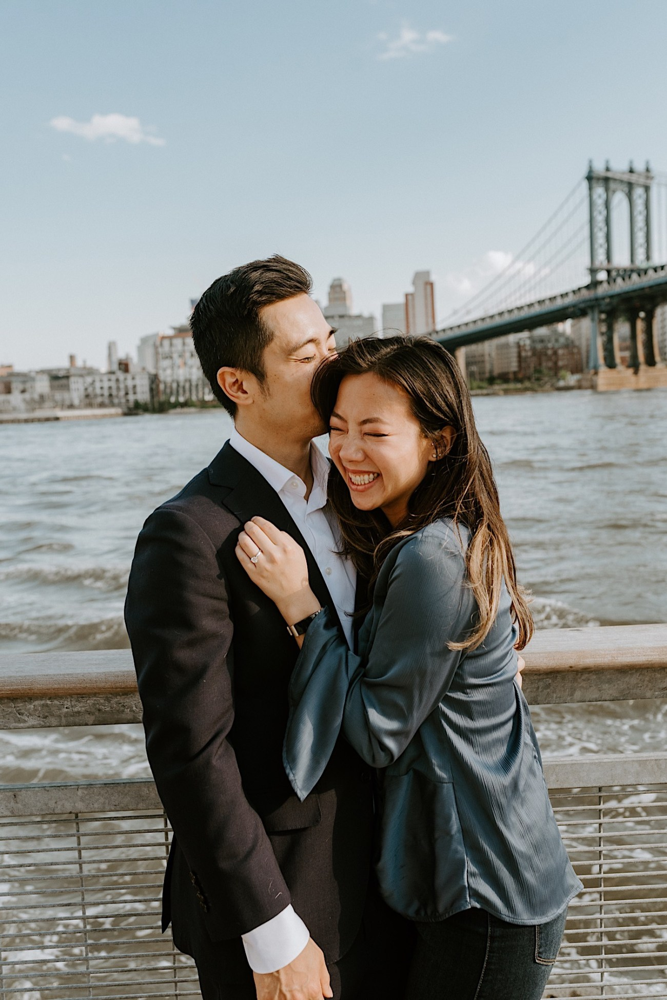 NYC Proposal NYC Wedding Photographer 43