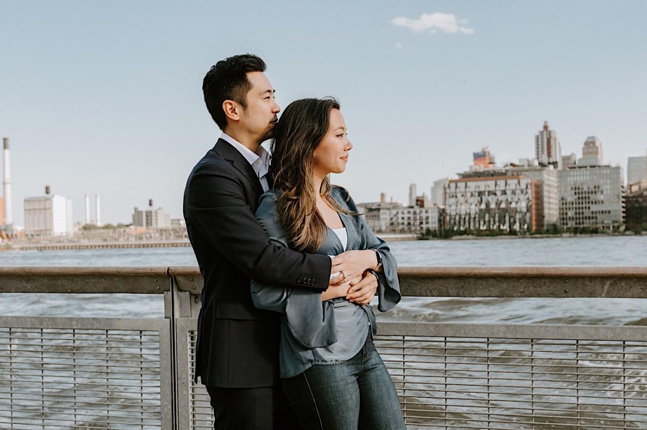 New York City Proposal NYC Wedding Photographer NYC Engagement Photos 26
