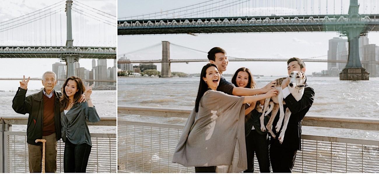 New York City Proposal NYC Wedding Photographer NYC Engagement Photos 29