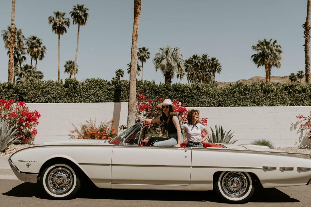 Palm Springs Elopement Photographer 3