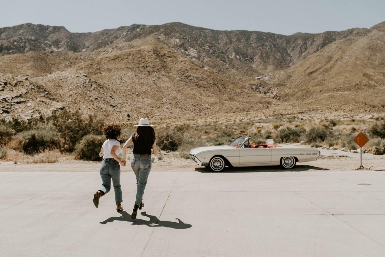 Palm Springs Elopement Photographer 8