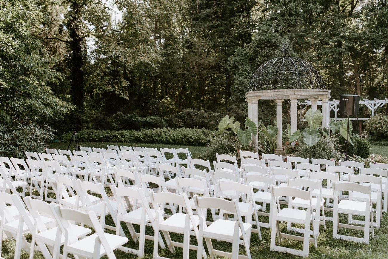 Sayen House And Gardens Wedding Nj Wedding Photographer 7