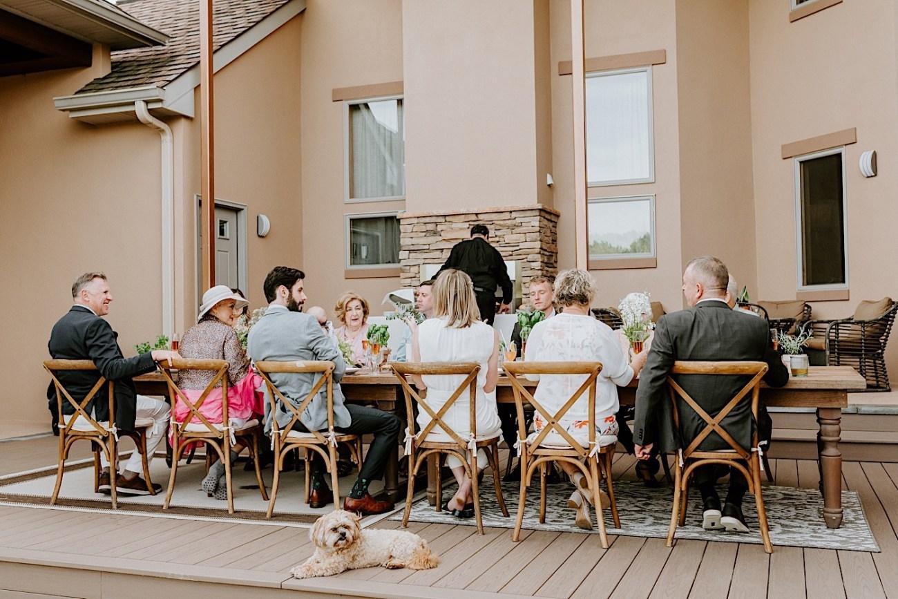 NJ Wedding Photographer Backyard Wedding 56