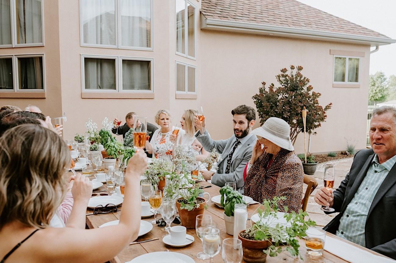 NJ Wedding Photographer Backyard Wedding 62