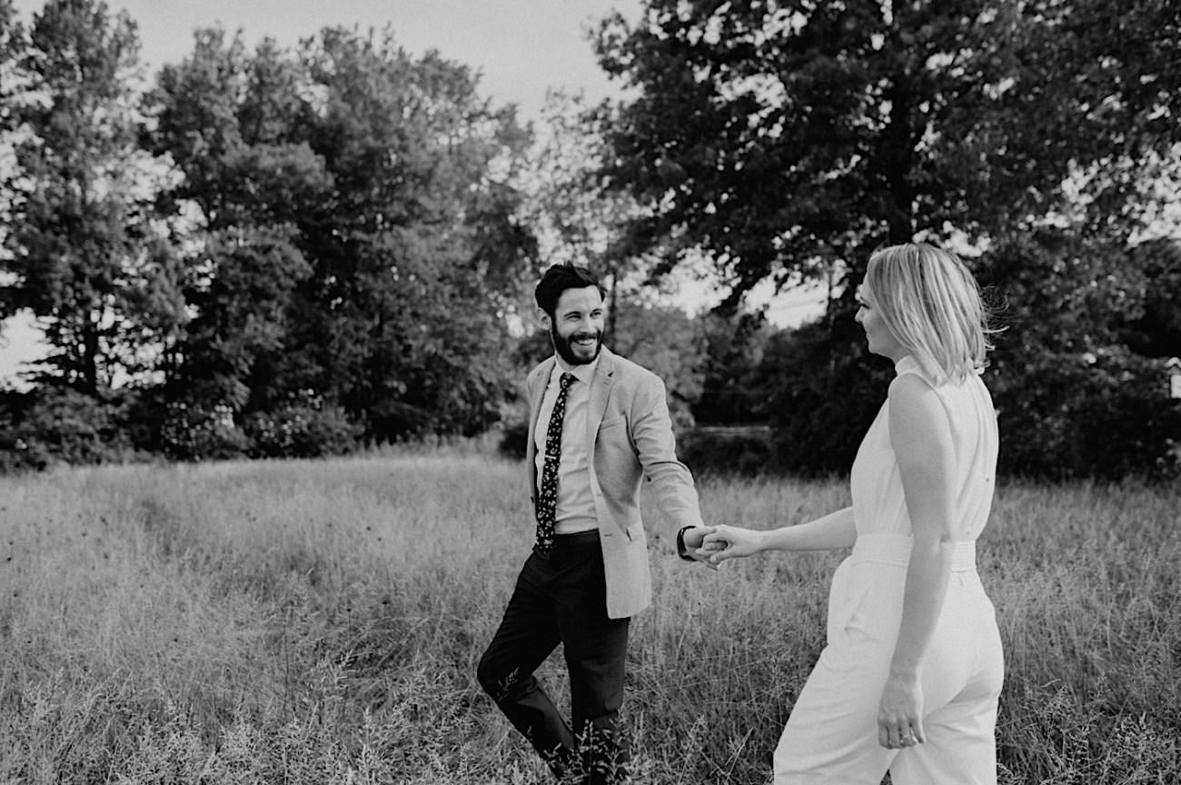 New Jersey Elopement NJ Wedding Photographer Backyard Wedding 02