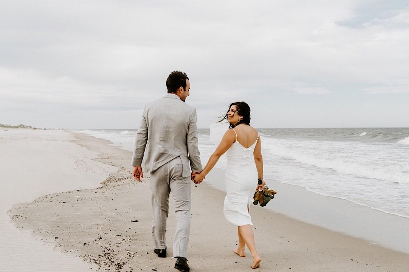 Sea Bright NJ Elopement Asbury Park Wedding Photographer NJ Wedding Photographer 06