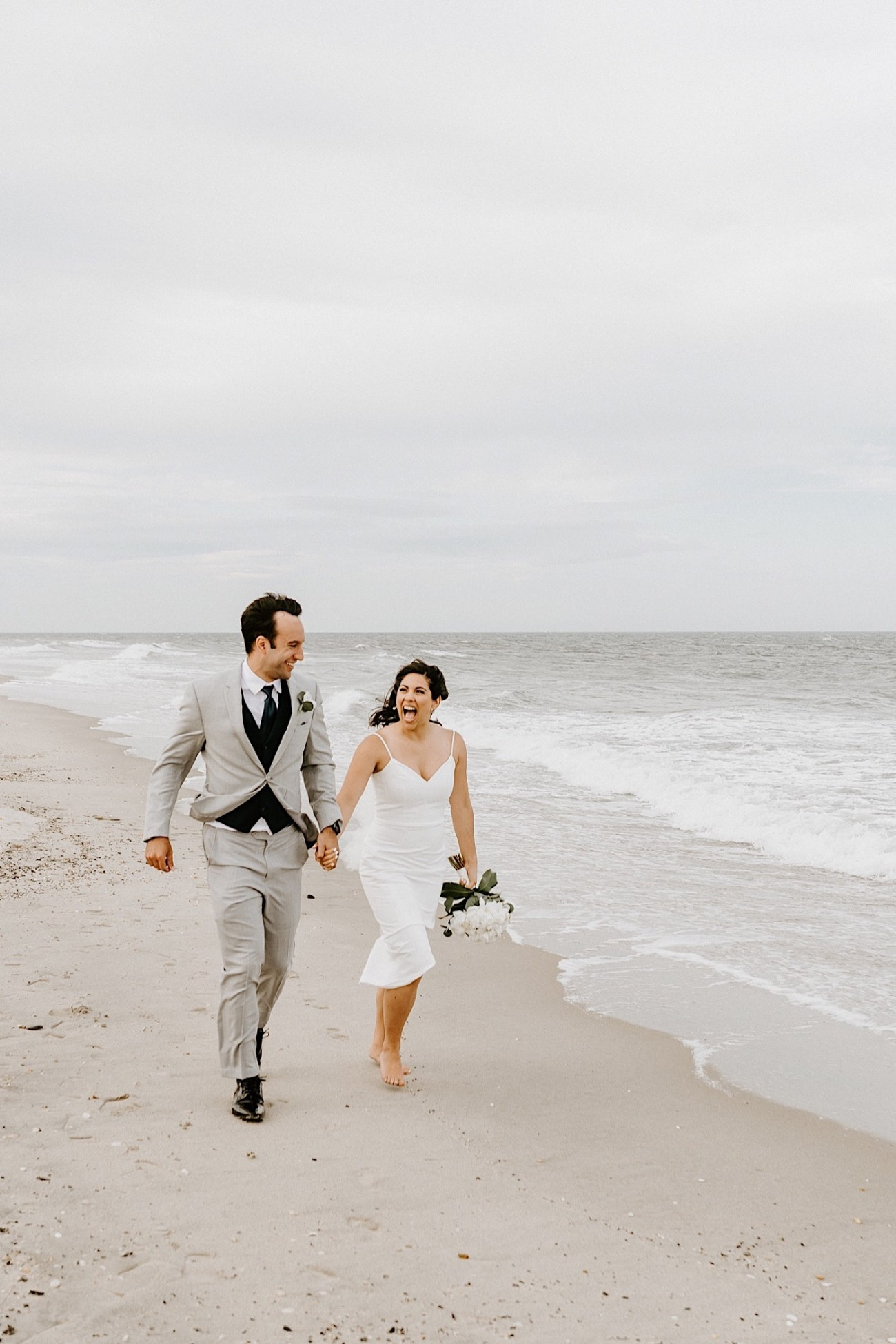 Sea Bright NJ Elopement Asbury Park Wedding Photographer NJ Wedding Photographer 09