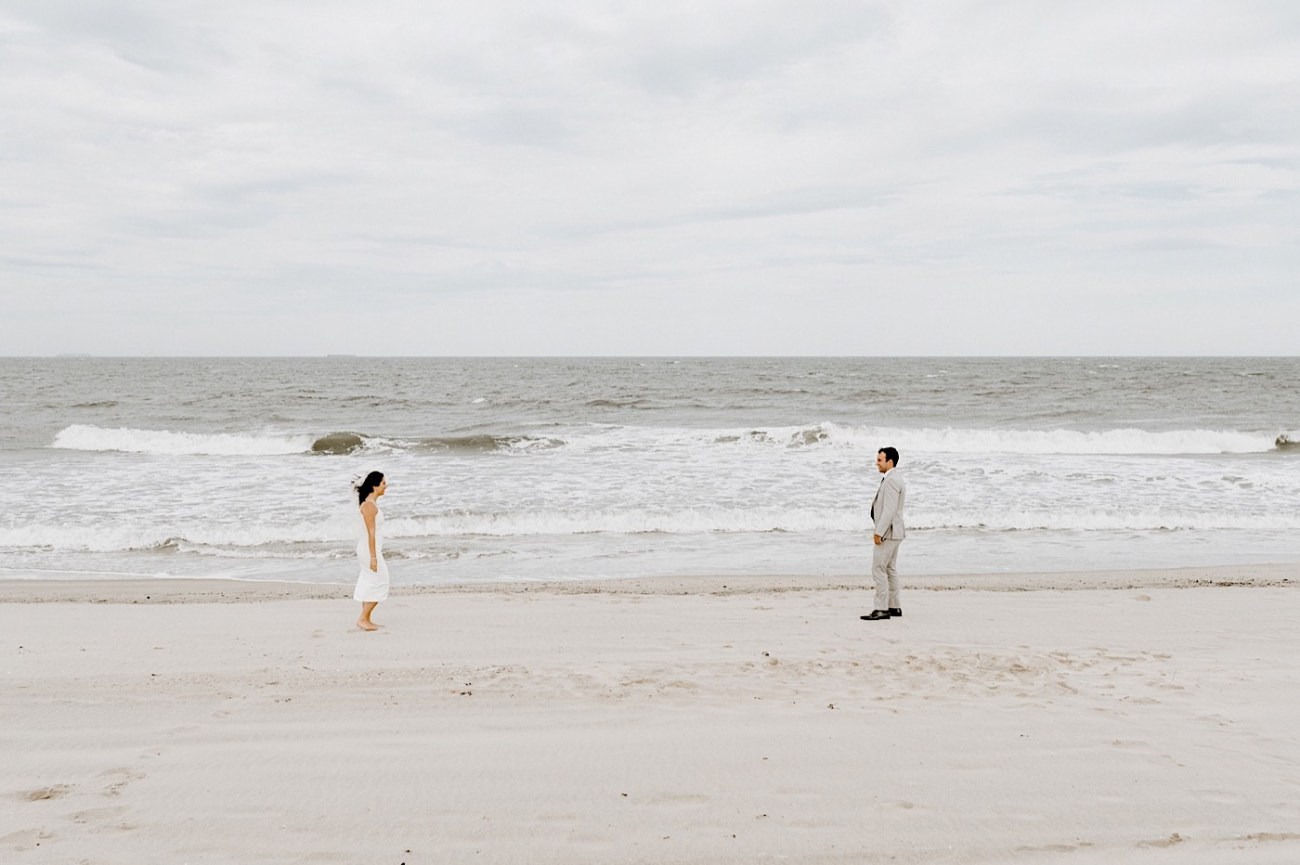 Sea Bright NJ Elopement Asbury Park Wedding Photographer NJ Wedding Photographer 12