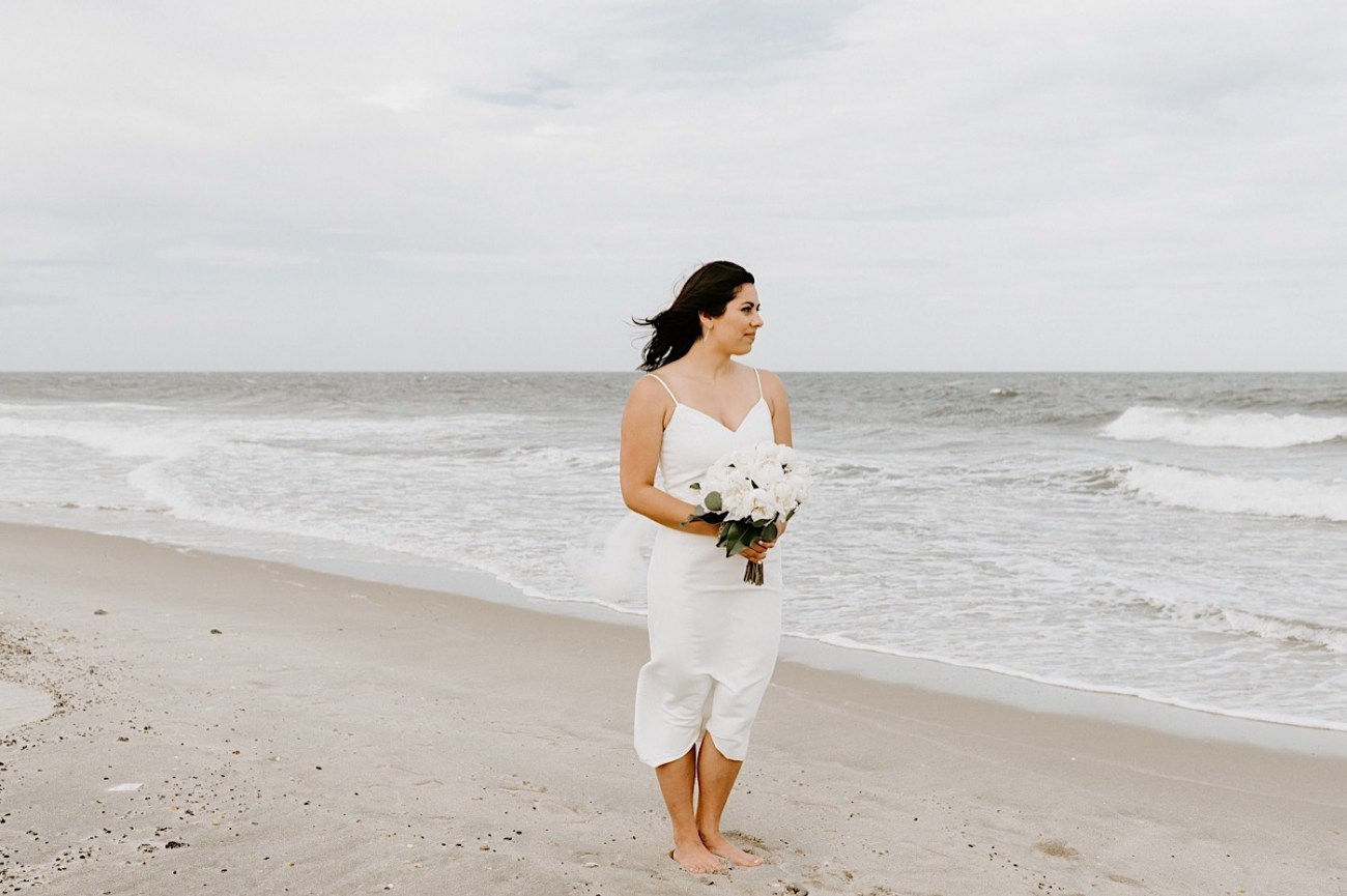 Sea Bright NJ Elopement Asbury Park Wedding Photographer NJ Wedding Photographer 13