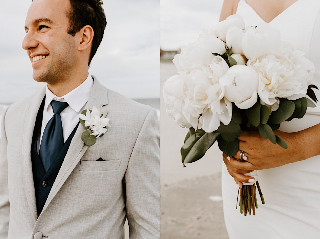 Sea Bright NJ Elopement Asbury Park Wedding Photographer NJ Wedding Photographer 18