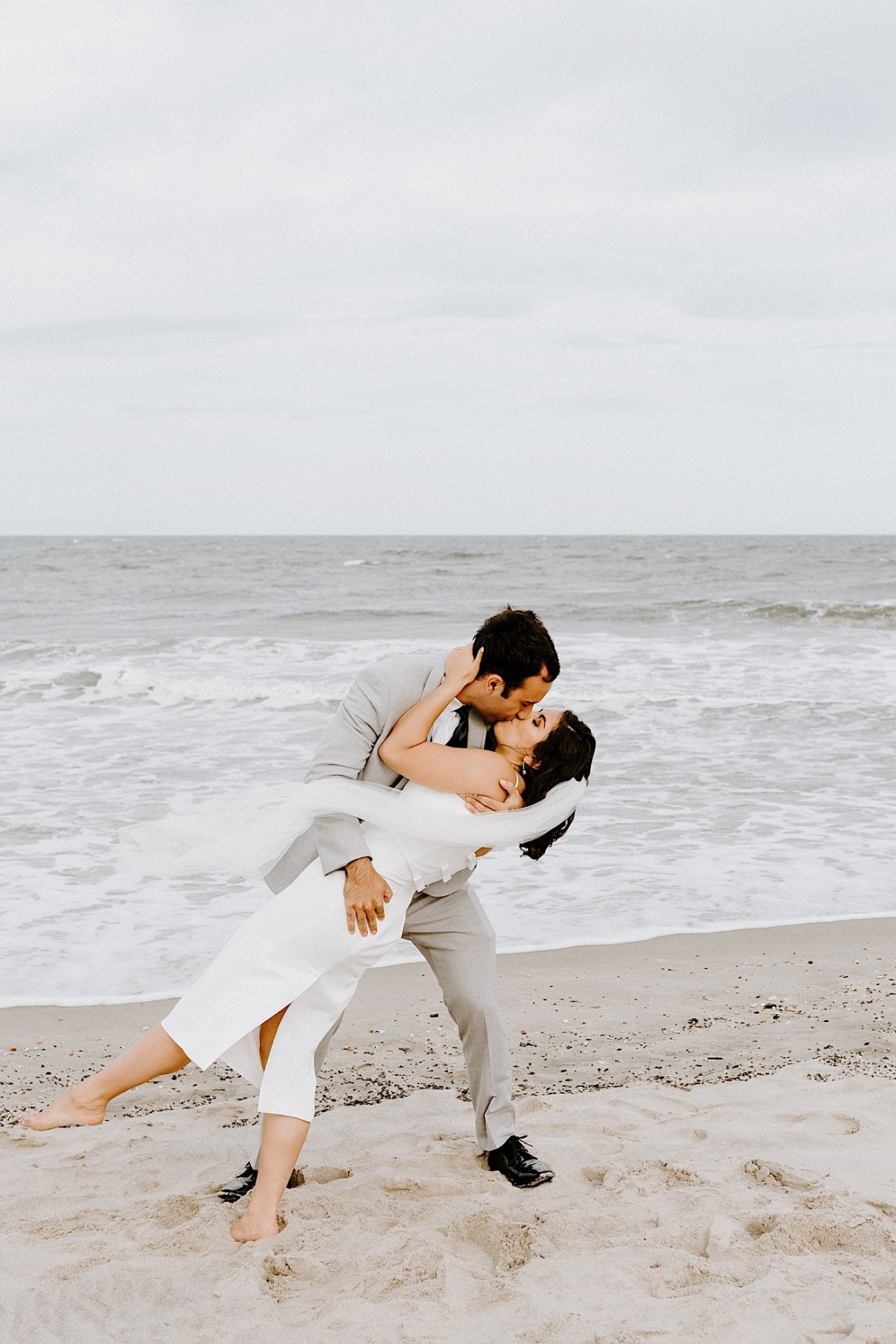 Sea Bright NJ Elopement Asbury Park Wedding Photographer NJ Wedding Photographer 19