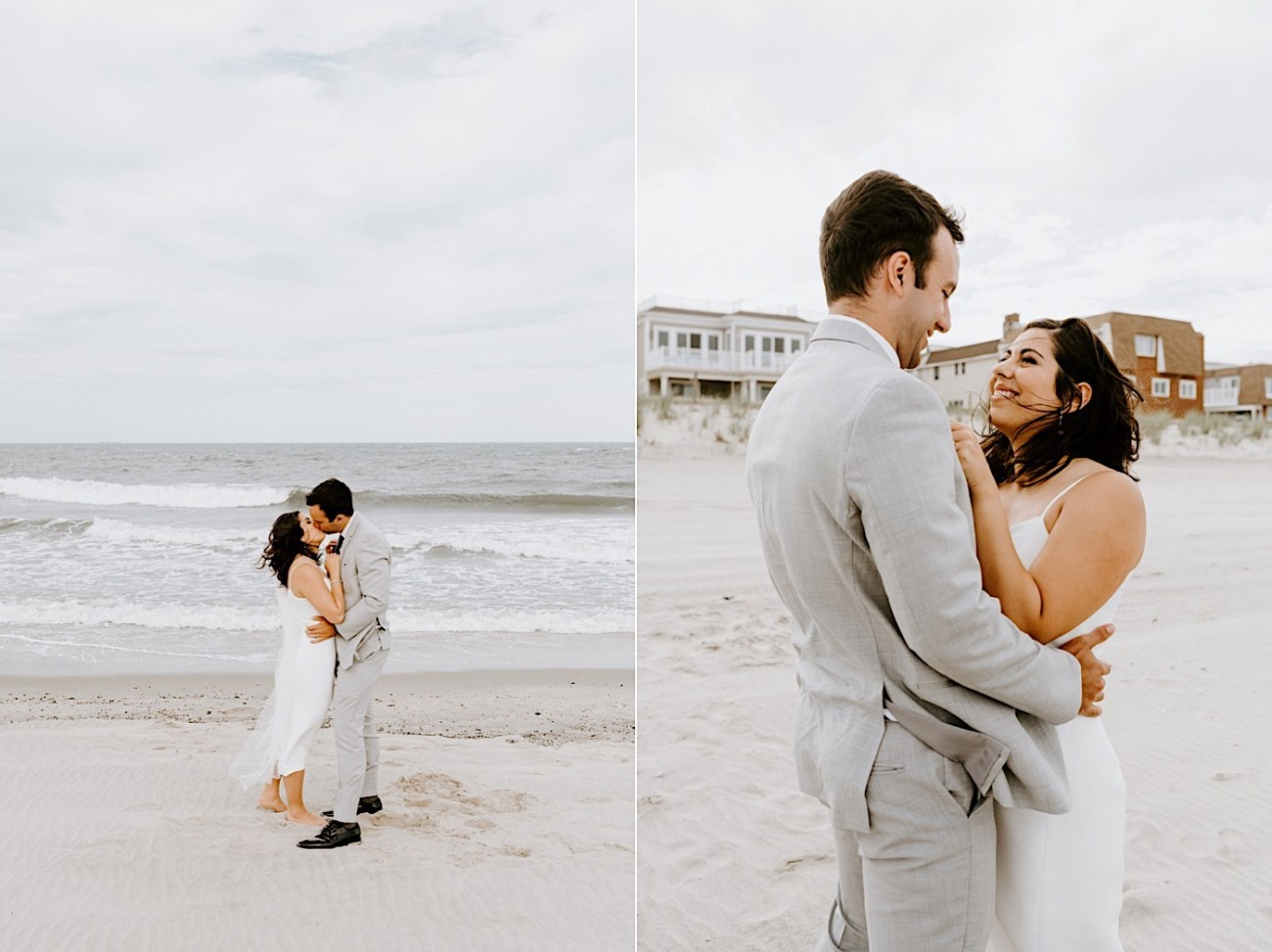 Sea Bright NJ Elopement Asbury Park Wedding Photographer NJ Wedding Photographer 21