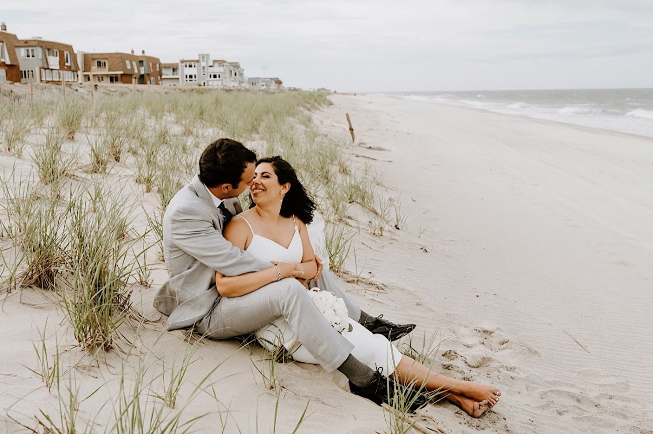 Sea Bright NJ Elopement Asbury Park Wedding Photographer NJ Wedding Photographer 23