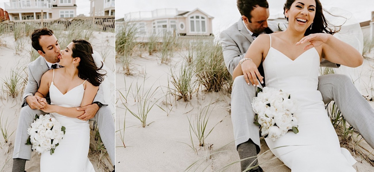 Sea Bright NJ Elopement Asbury Park Wedding Photographer NJ Wedding Photographer 24