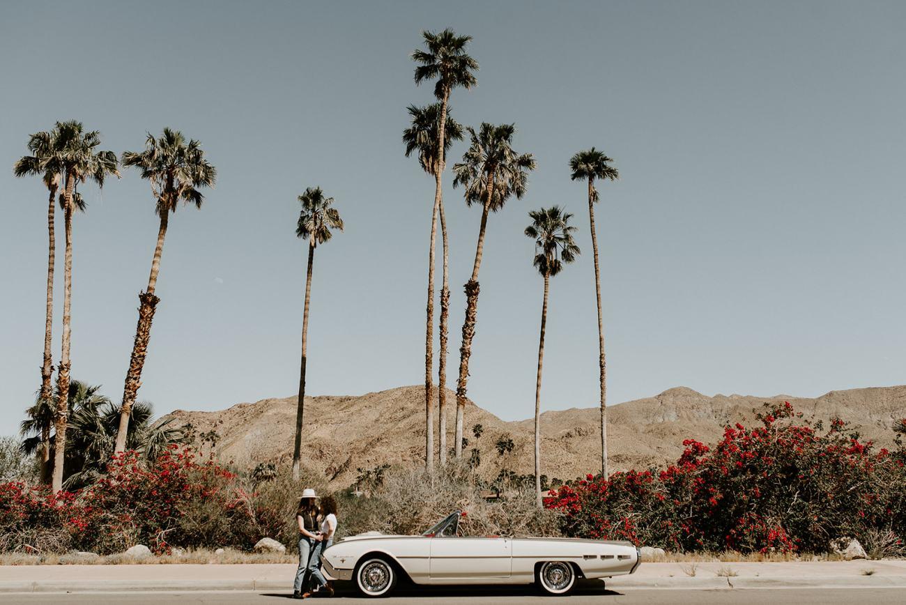 Palm Springs & Joshua Tree