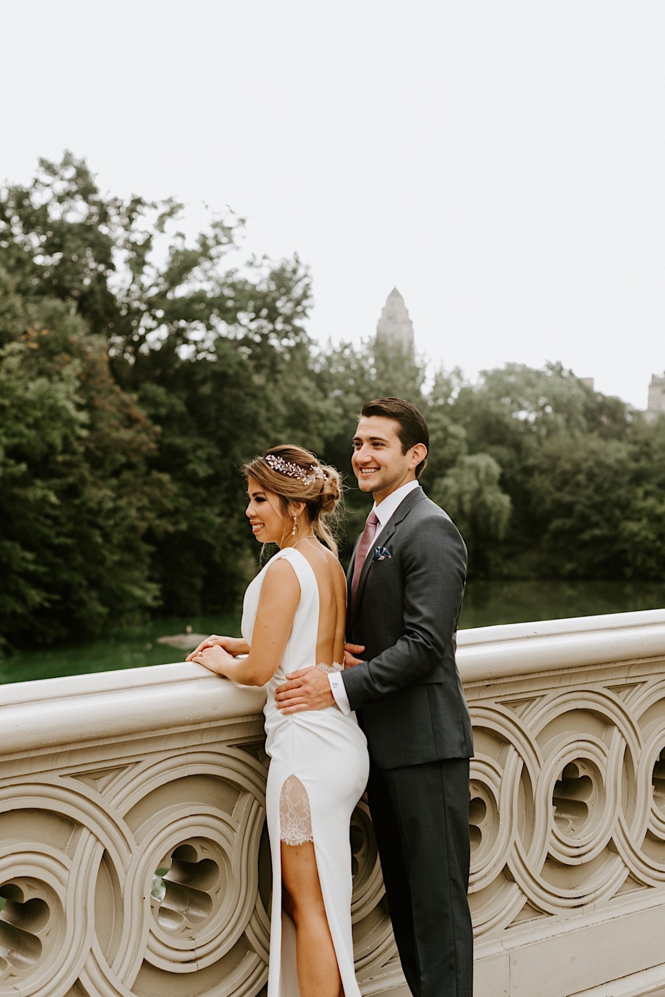 Central Park Elopement NYC Wedding Photographer Central Park Wedding Photos 12