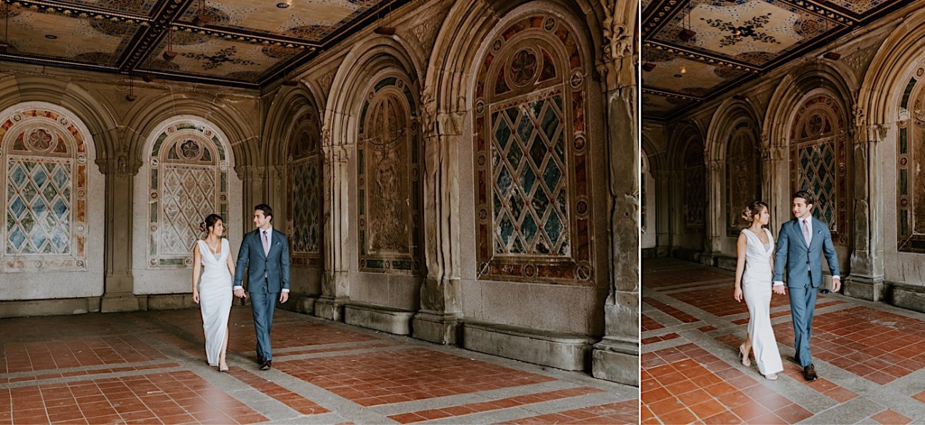 Central Park Elopement NYC Wedding Photographer Central Park Wedding Photos 23