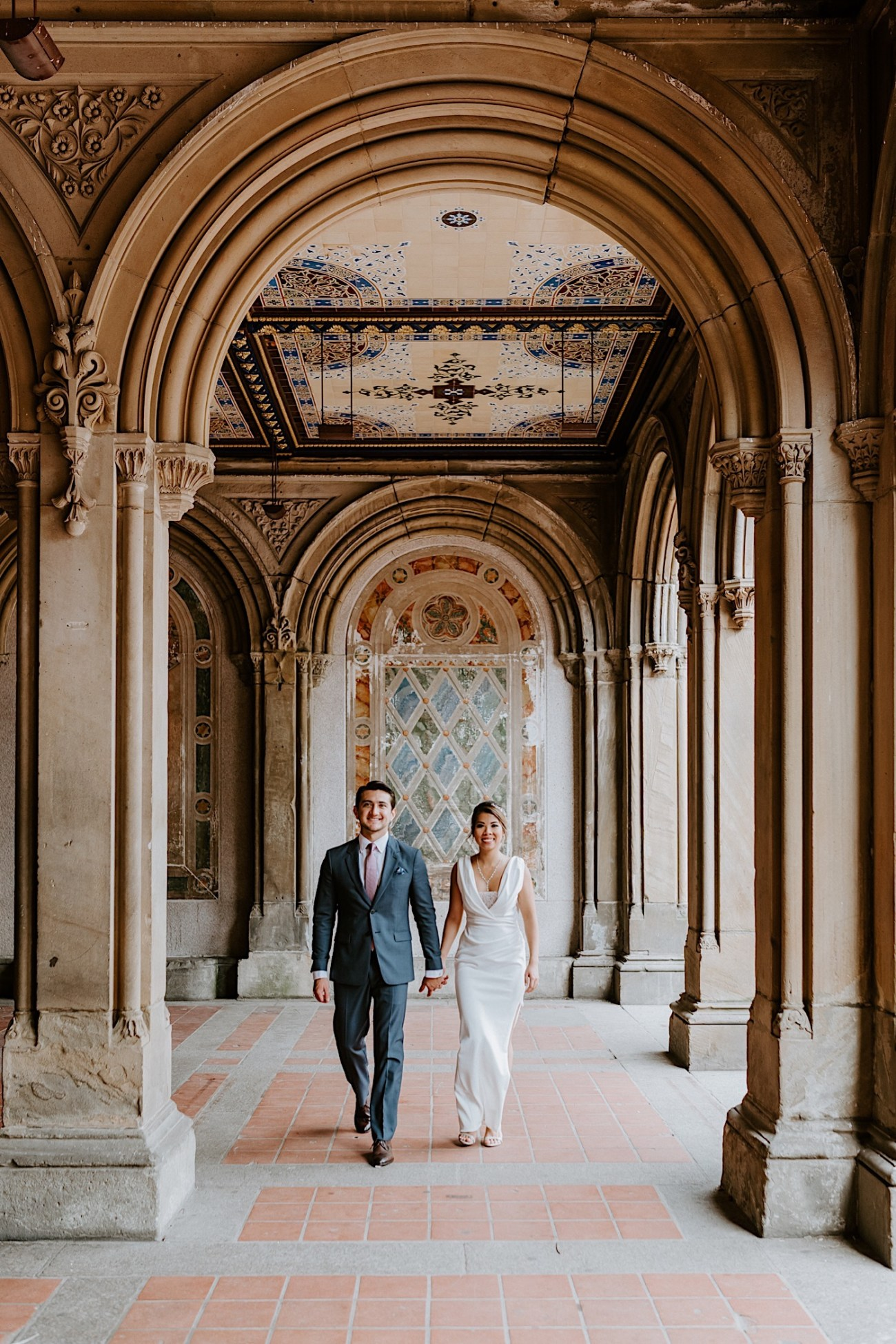 Central Park Elopement NYC Wedding Photographer Central Park Wedding Photos 24