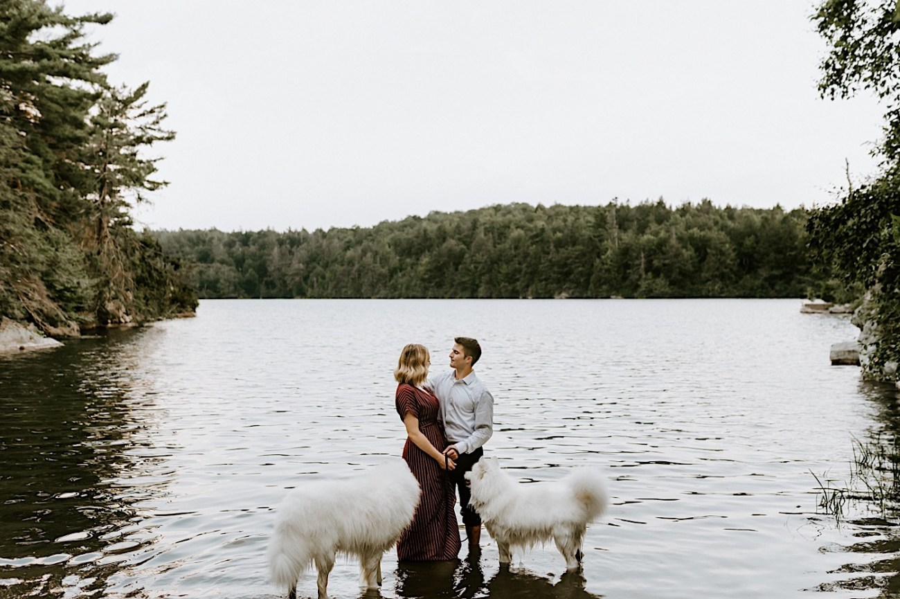 Minnewaska Engagement Session New York Wedding Photographer Hudson Valley Wedding Catskill Weddingphotographer 41