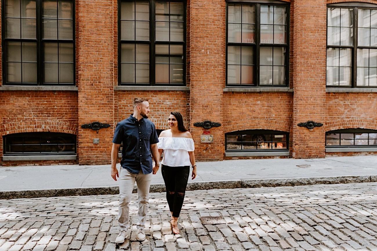 New York City Proposal Engagement Photos NYC Wedding Photographer 023