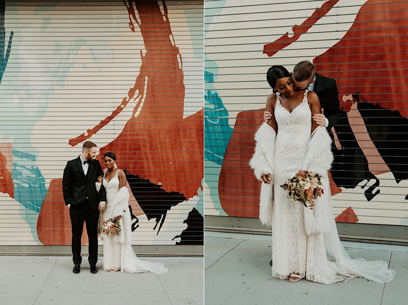 Brooklyn Dumbo Elopement NYC Wedding Photographer New York Elopement 11
