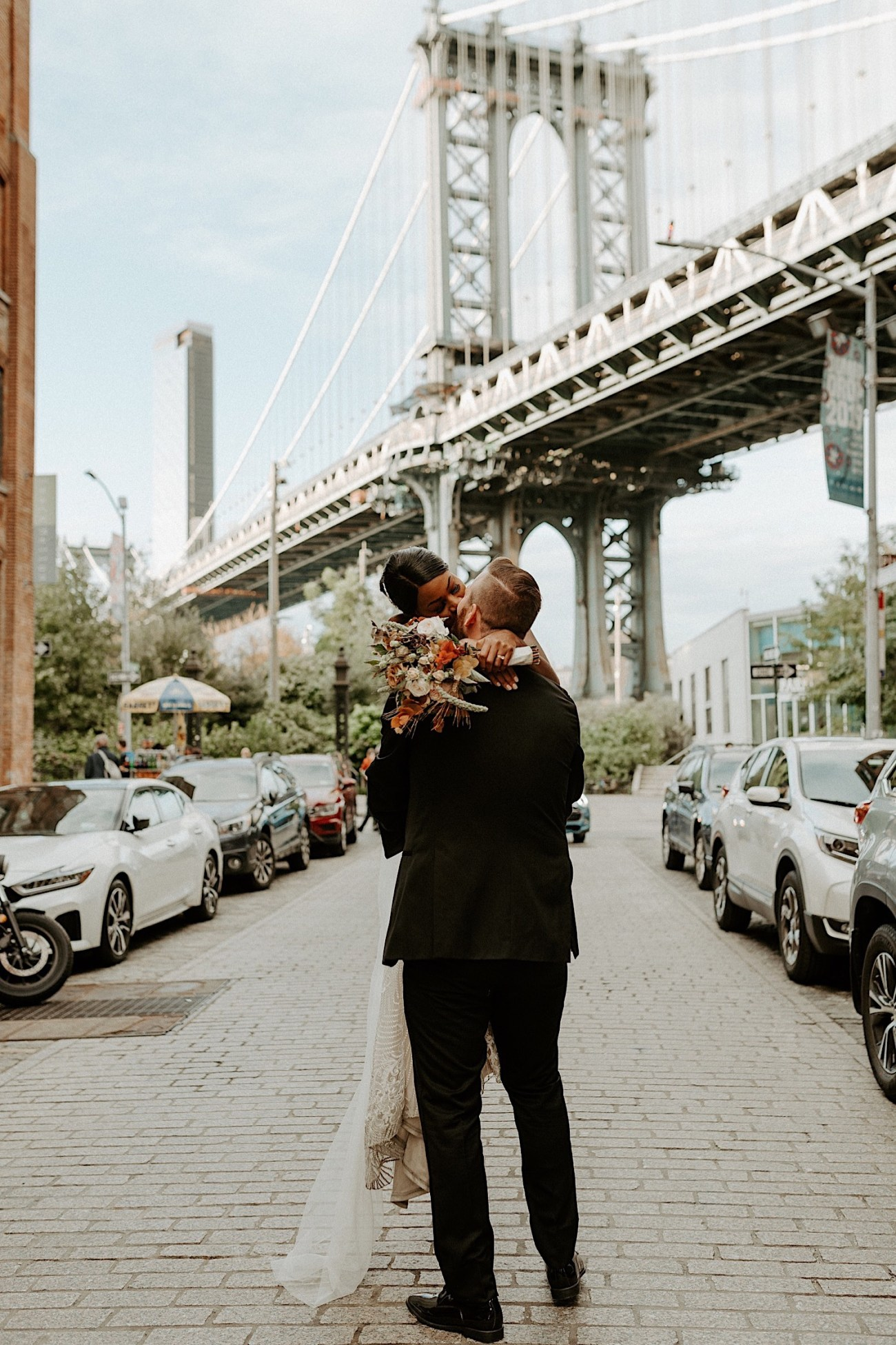 Brooklyn Wedding New York Wedding Photographer 09
