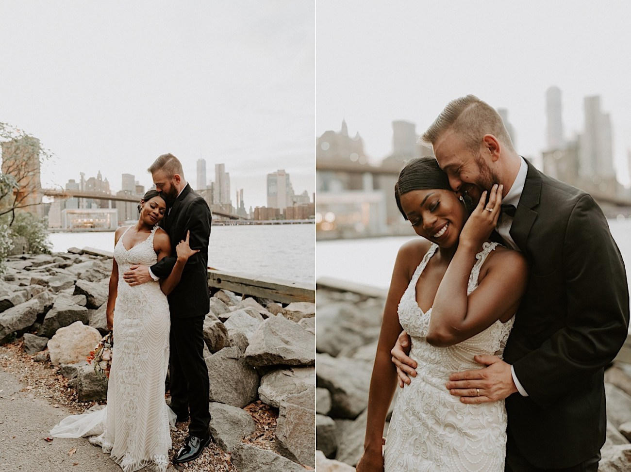 Brooklyn Wedding New York Wedding Photographer 16