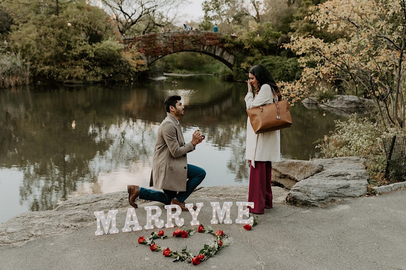 Central Park Engagement Session Central Park Proposal NYC Top Engagement Locations 34
