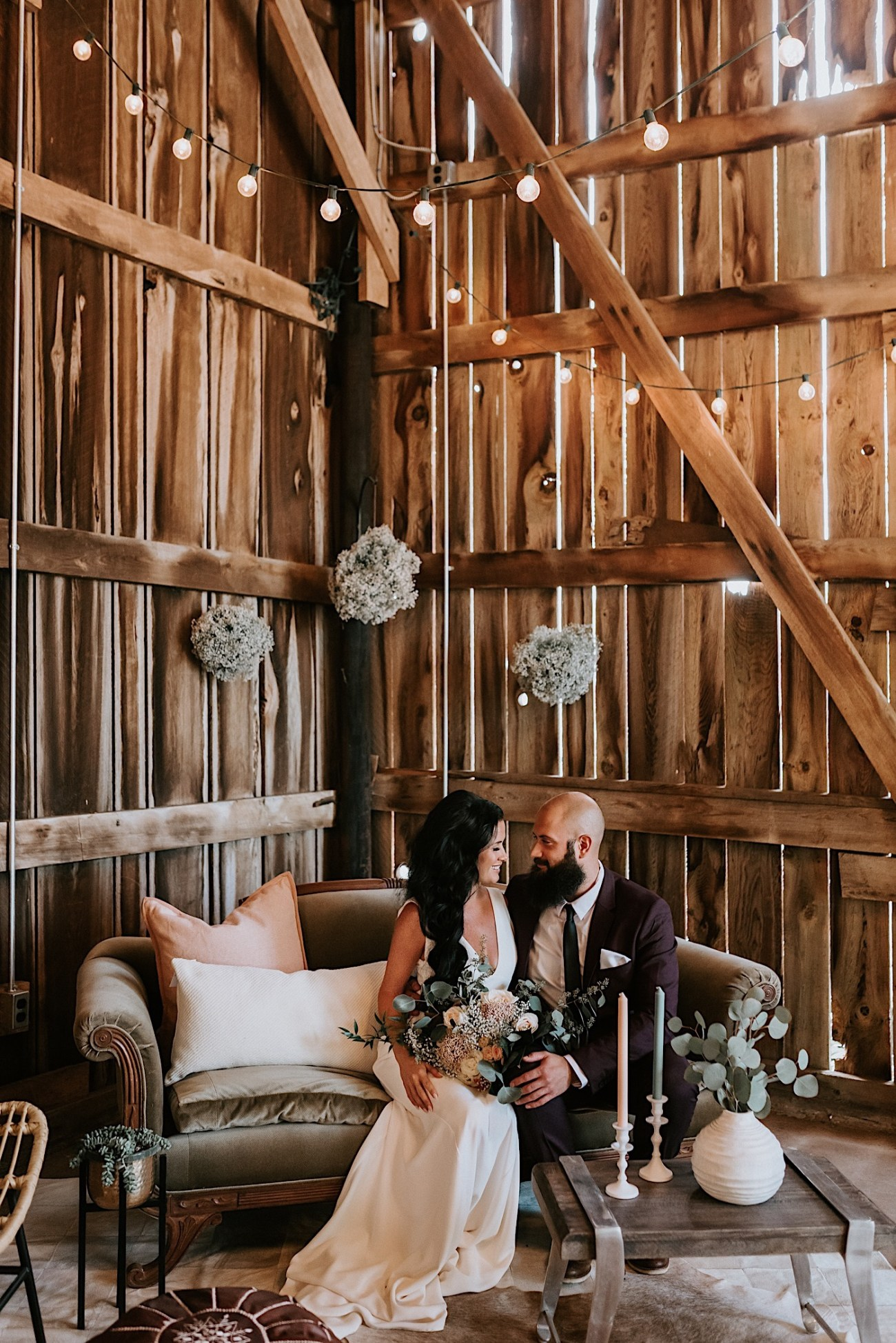 Gilbertsville Farmhouse Wedding Barn Inspiration Wedding Upstate New York Wedding Catskill Hudsonvalley Wedding 21