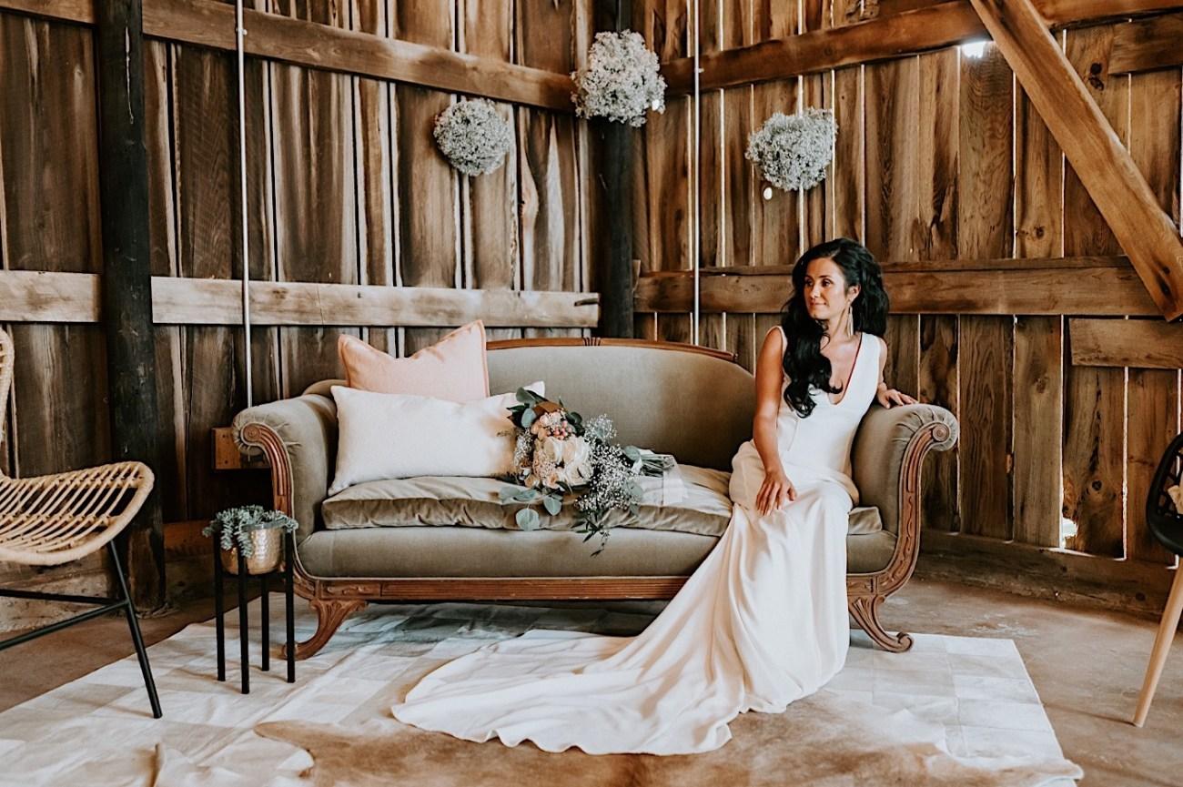Gilbertsville Farmhouse Wedding Barn Inspiration Wedding Upstate New York Wedding Catskill Hudsonvalley Wedding 24