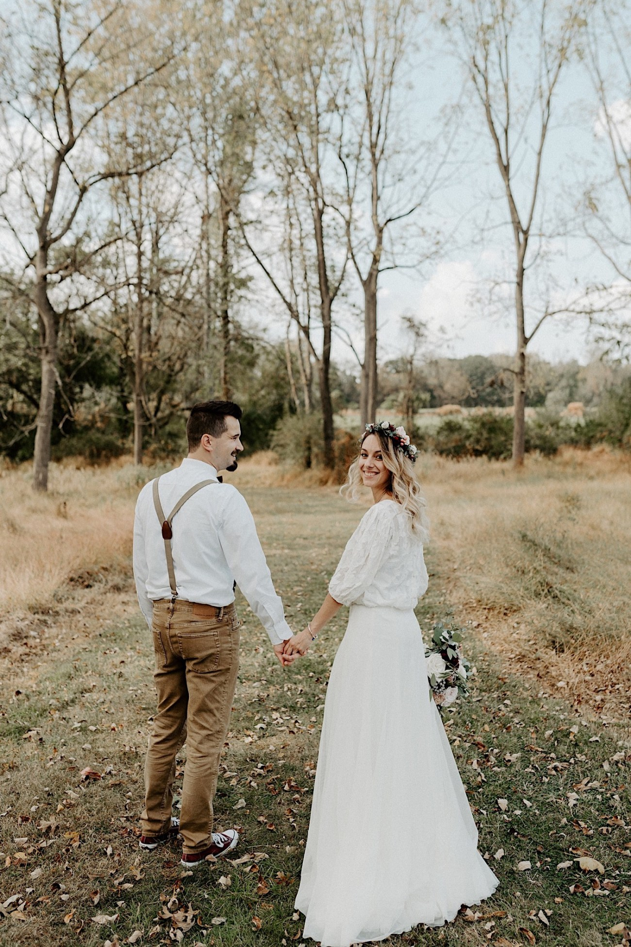 Woolverton Inn Elopement NJ Wedding Photographer Boho Wedding 009